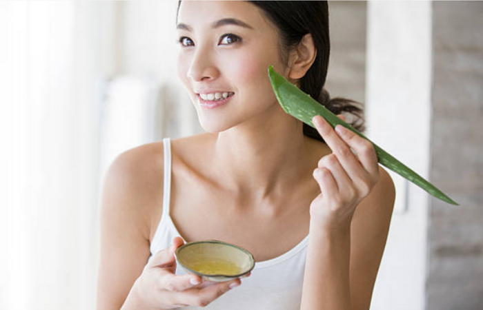 Stylevana - Vana Blog - Best Aloe Vera Face Mask Sheet