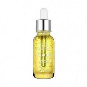 Stylevana - Vana Blog - K Beauty Talk with Hyram - 9wishes - Mega Vitamin Ampule Serum