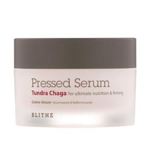 Stylevana - Vana Blog - Insta-worthy Summer Vanity on Instagram - Blithe - Pressed Serum - Tundra Chaga