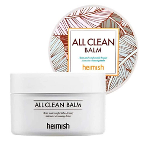 Stylevana - Vana Blog - Insta-worthy Summer Vanity on Instagram - heimish - All Clean Balm