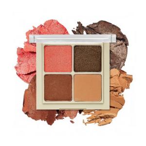 Stylevana - Vana Blog - Best Summer Beauty Swap - Etude House - Blend For Eyes Palette