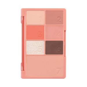 Stylevana - Vana Blog - Best Summer Beauty Swap - MEMEBOX - I'm MEME Color Pattern Palette