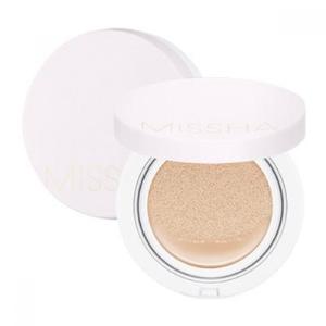 Stylevana - Vana Blog - Best Summer Beauty Swap - MISSHA - Magic Cushion Cover Lasting