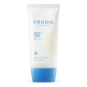 Stylevana - Vana Blog - K Beauty Talk Danna Ann - FRUDIA - Ultra UV Shield Sun Essence