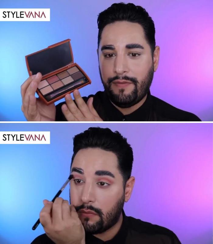 Stylevana - Vana Blog - K Beauty Youtube Makeup Artist Robert Welsh - heimish