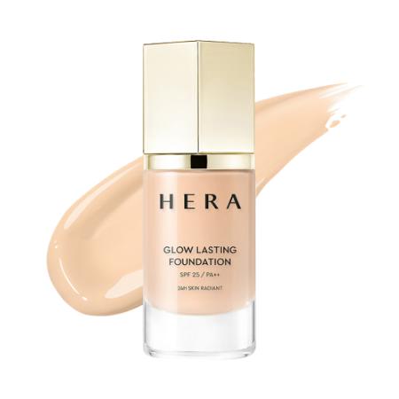 Stylevana - Vana Blog - HwaHae Beauty Award 2020 Top Rated K-Beauty - HERA - Glow Lasting Foundation
