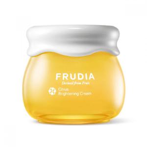 Stylevana - Vana Blog - Beauty Review Youtube Cassandra Bankson - FRUDIA - Citrus Brightening Cream