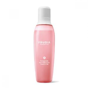 Stylevana - Vana Blog - Beauty Review Youtube Cassandra Bankson - FRUDIA - Pomegranate Nutri-Moisturizing Cream In Mist