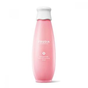 Stylevana - Vana Blog - Beauty Review Youtube Cassandra Bankson - FRUDIA - Pomegranate Nutri-Moisturizing Toner