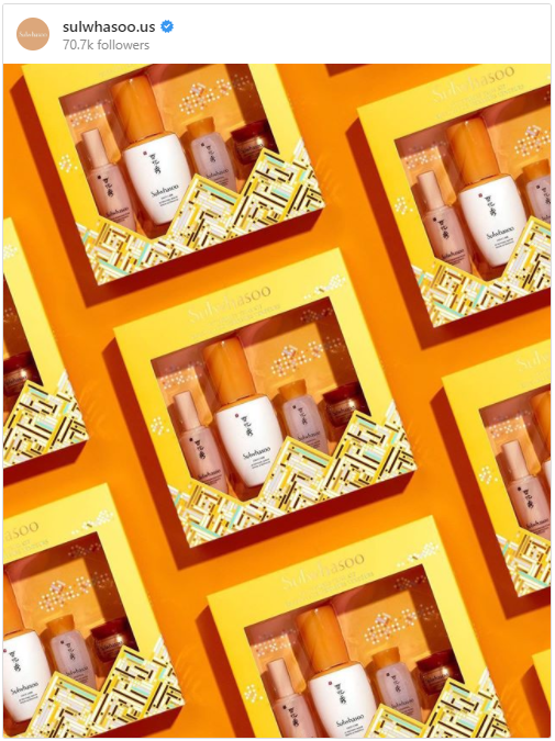 Stylevana - Vana Blog - Best Korean Skincare Sets Beauty Gifts - Sulwhasoo