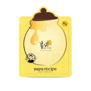 Stylevana - Vana Blog - Best Honey Skincare Routine - Papa Recipe - Bombee Honey Mask