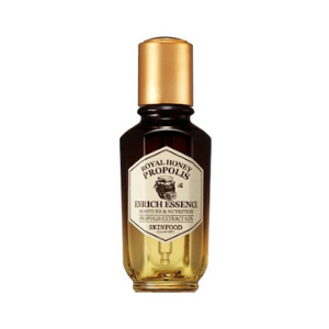 Stylevana - Vana Blog - Best Honey Skincare Routine - SKINFOOD - Royal Honey Propolis Enrich Essence