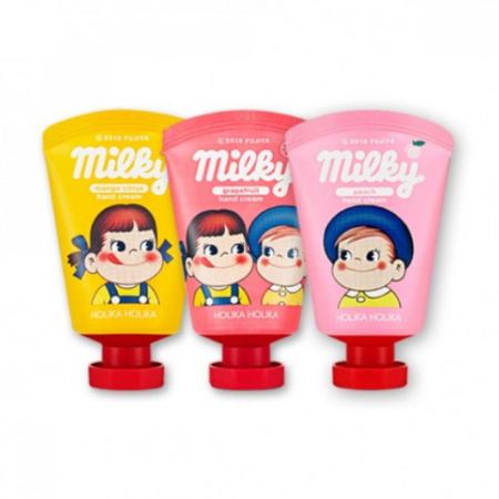 Holika Holika - Peko Hand Cream (Sweet Peko Limited Edition)