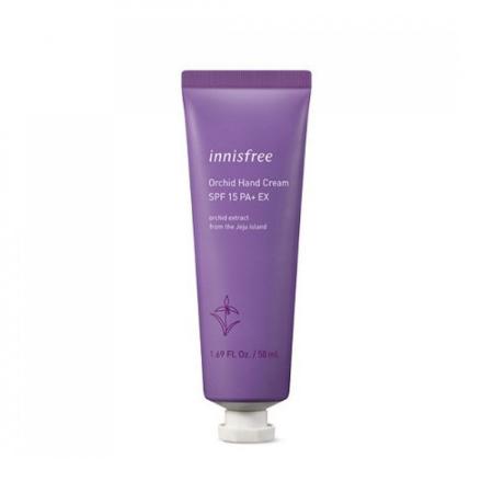 innisfree - Orchid Hand Cream (SPF15 PA+)