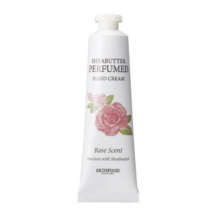 SKINFOOD - Shea Butter Perfumed Hand Cream