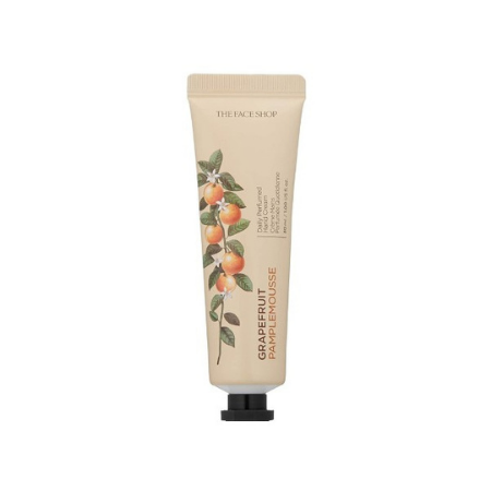 THE FACE SHOP - Daily Perfumed Hand Cream