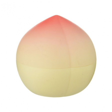 Tonymoly - Peach Hand Cream
