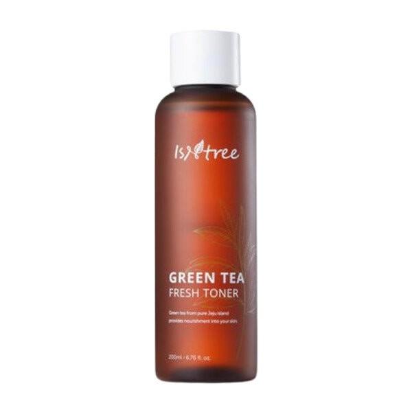 Isntree - Green Tea Fresh Toner - 200ml