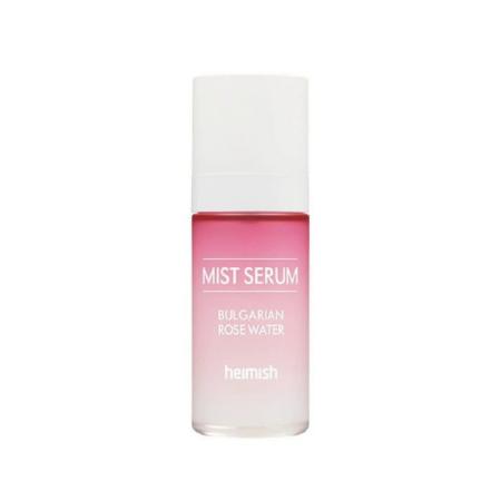 heimish - Bulgarian Rose Water Mist Serum