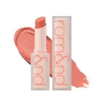 Romand - Zero Matte Lipstick (Shell Nude)