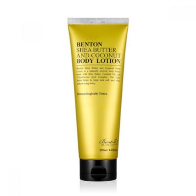 Benton - Shea Butter & Coconut Body Lotion