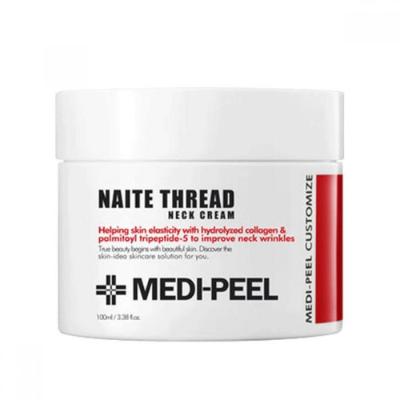 MEDI-PEEL - Naite Thread Neck Cream