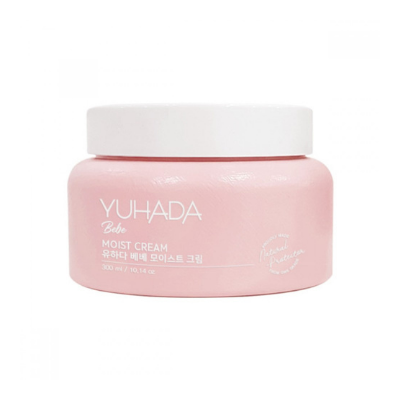 YUHADA - Bebe Moist Cream