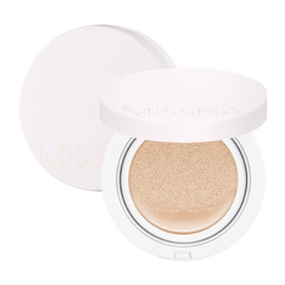 MISSHA - Magic Cushion Cover Lasting - 15g (SPF50+ PA+++)
