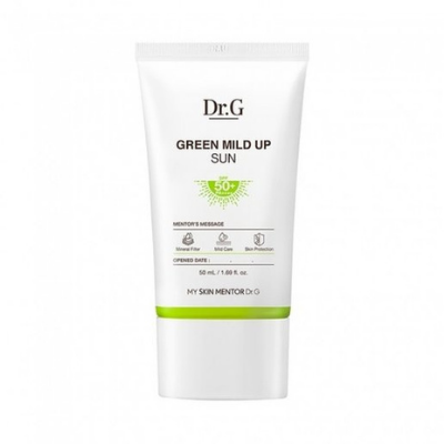 Dr.G - Green Mild Up Sun+