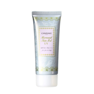 Canmake - Mermaid Skin Gel UV SPF