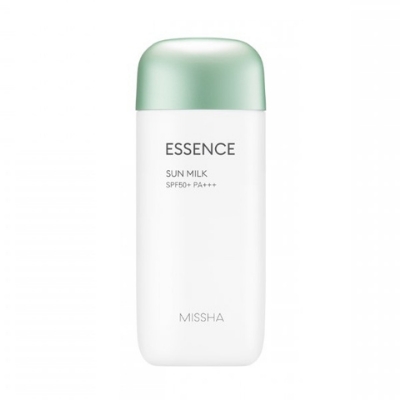 missha sunscreen