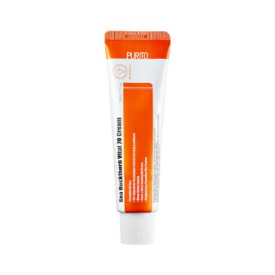 PURITO vitamin C moisturizer
