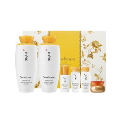 Sulwhasoo - Essential Skincare Set