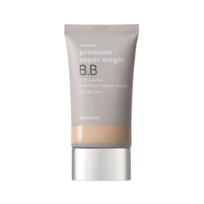 Hanskin - Premium Super Magic BB Cream