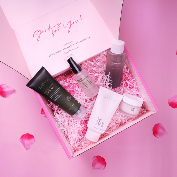 Stylevana Vana Beauty Box