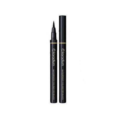 KARADIUM Waterproof Eyeliner Pen Black