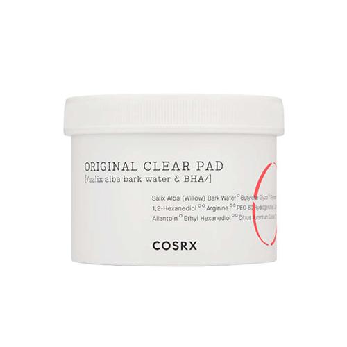 COSRX - One Step Original Clear Pad