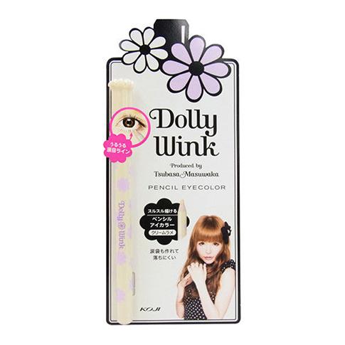 Koji - Dolly Wink Pencil Eyecolor