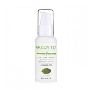 TOSOWOONG - Green Tea Eco Brightening Essence