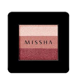 MISSHA - Triple Eyeshadow