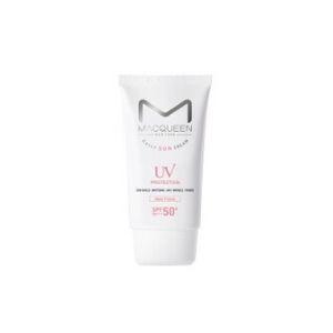 MACQUEEN - Daily Matt-Finish Suncream SPF50+ PA+++