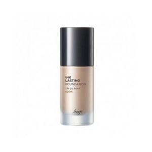 The Face Shop - Ink Lasting Foundation Glow (SPF30 PA++)