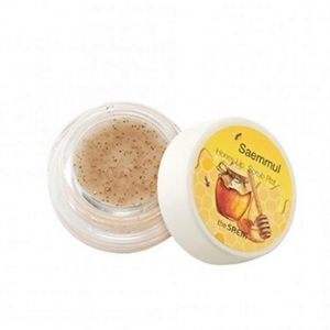 TheSaem - Saemmul Honey Lip Scrub Pot