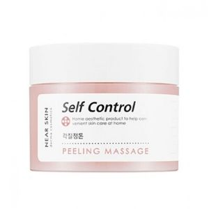 MISSHA - Peeling de Massage Autocontrôle Peau Proche - 200 ml