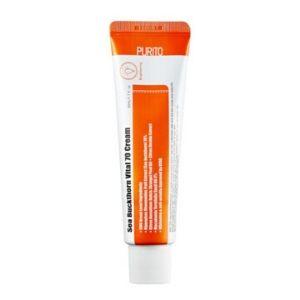 PURITO - Crème Vital à l'Argousier 70