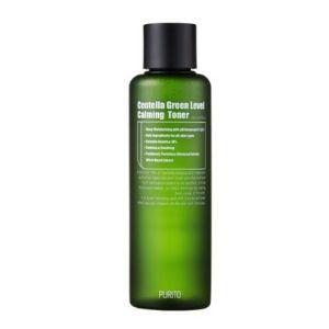 PURITO - Tonifiant calmant Centella Green Level
