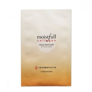 Etude House - Moistfull Collagen Facial Mask Sheet