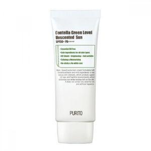 PURITO - Centella Green Level Unscented Sun