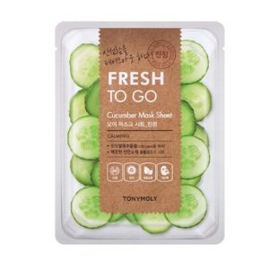 TONYMOLY - Fresh To Go Mask Sheet
