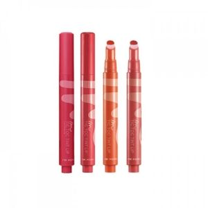 MEMEBOX Lip Party Set - Piggy Pink